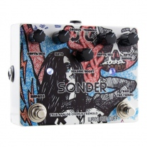 Wren and Cuff Sonder Chorus/Tremolo