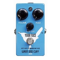 Wren and Cuff Your Face 60' Fuzz