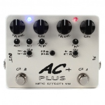 Xotic AC+ Plus Overdrive/Distortion