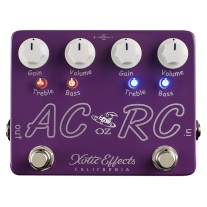 Xotic AC/RC-OZ Boost/Overdrive