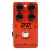 Xotic BB Preamp Overdrive