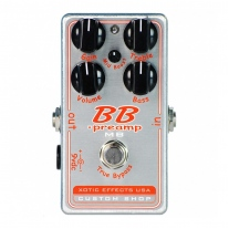 Xotic Custom Shop BB-Preamp MB