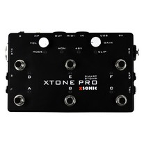 XSonic Xtone PRO Interface Foot-Controller