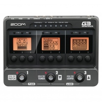 Zoom G3 Multi-Effects
