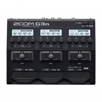 Zoom G3n Multi-Effects