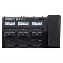 Zoom G3Xn Multi-Effects