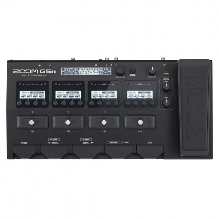 Zoom G5n Multi-Effects