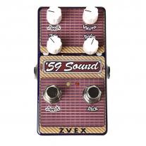 ZVEX '59 Sound Vertical Overdrive