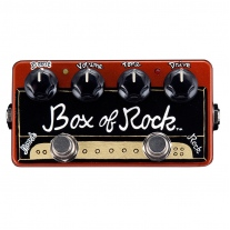 ZVEX Box of Rock Hand Painted Distortion