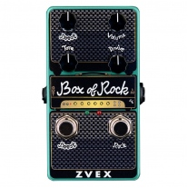 ZVEX Box of Rock Vertical Distortion