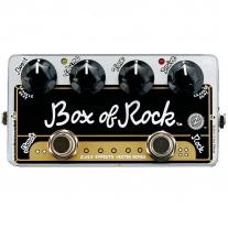 ZVEX Box of Rock Vexter Distortion
