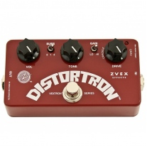 ZVEX Distortron Vextron Distortion