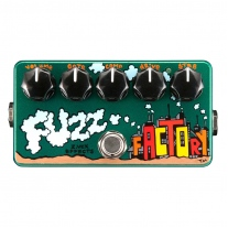 ZVEX Fuzz Factory Hand Painted Fuzz