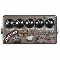 ZVEX Instant Lo-Fi Junky Hand Painted Vibrato
