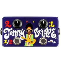 ZVEX Jonny Octave Hand Painted Octaver