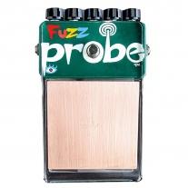 ZVEX Probe Fuzz Hand Painted