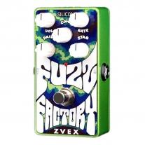 ZVEX Silicon Fuzz Factory Fuzz
